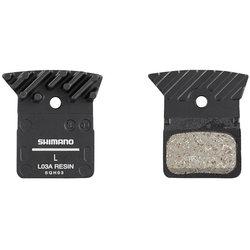 Shimano L03A Brake Pad Set - Shimano Dura-Ace/Ultegra/105 IceTech