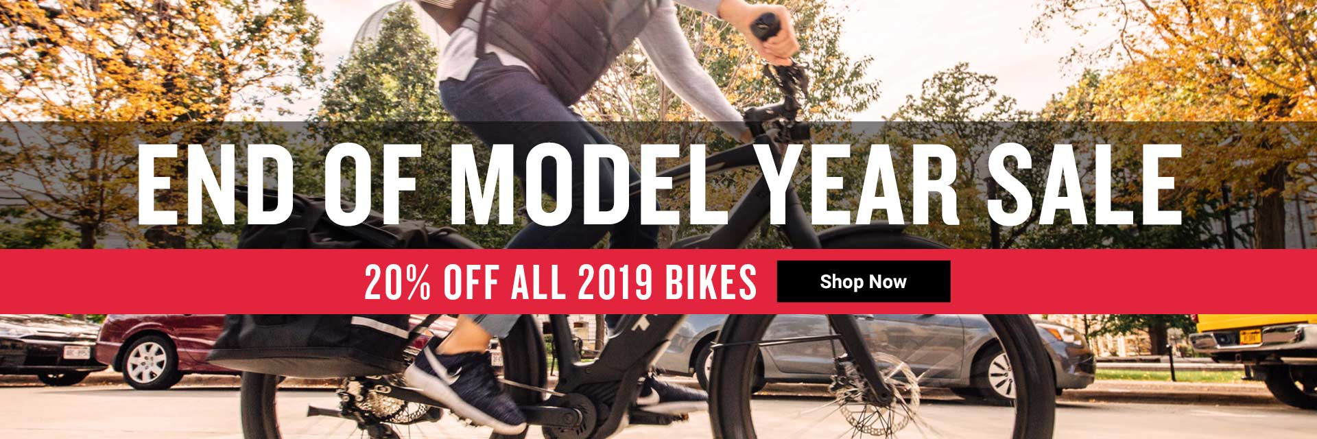 All 2019 bikes on sale