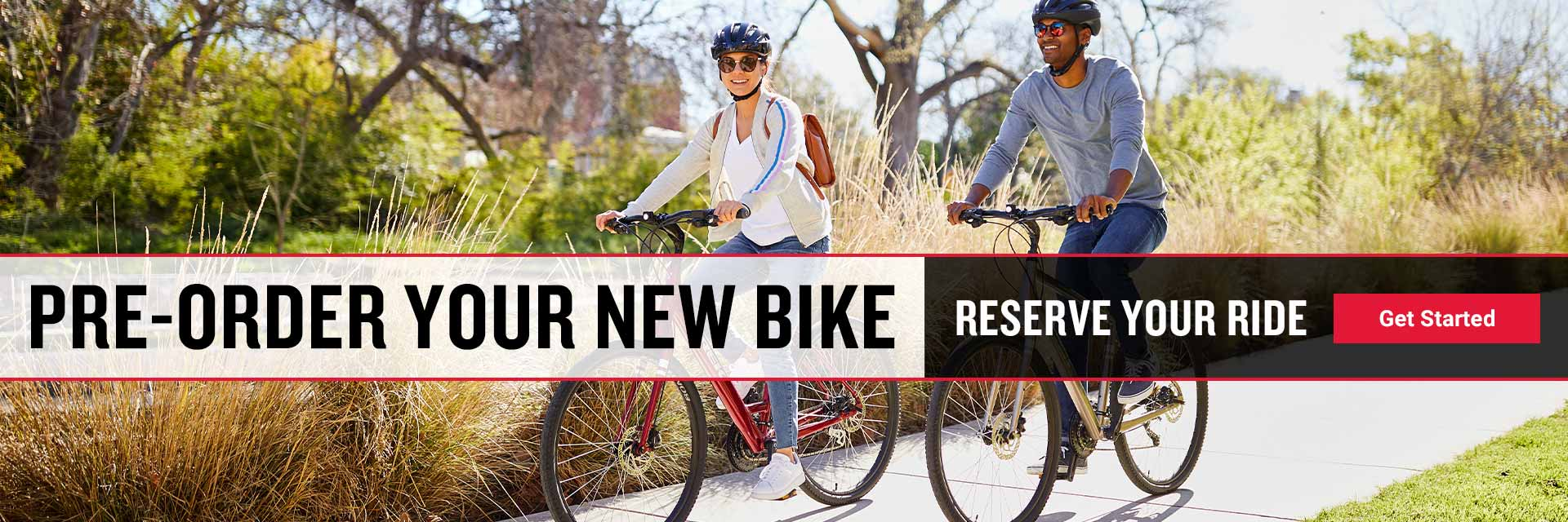 Click here to see when new bikes are arriving