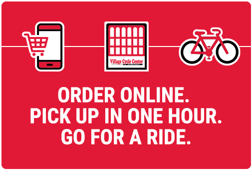 Order online. Pick up in one hour.