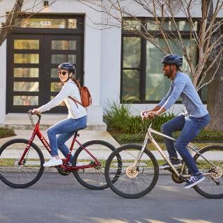 Shop Comfort Bikes
