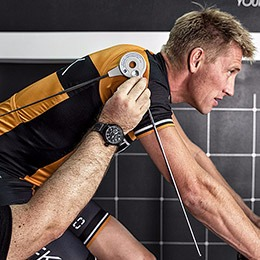 Upper Body Evaluation - Bike Fitting Process