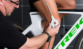 Bike Fitting Lower Body Evaluation