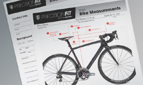 Bike Fitting Review