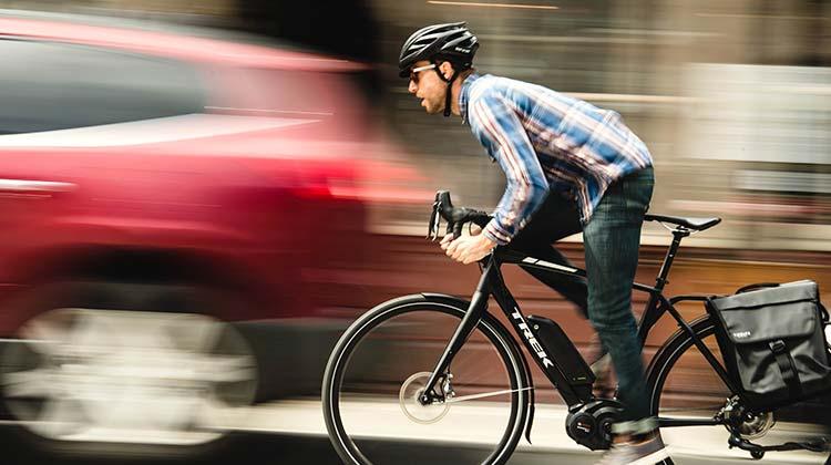Electric Bikes Chicago