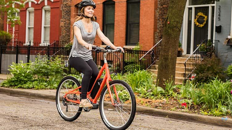 E-Bikes Chicago