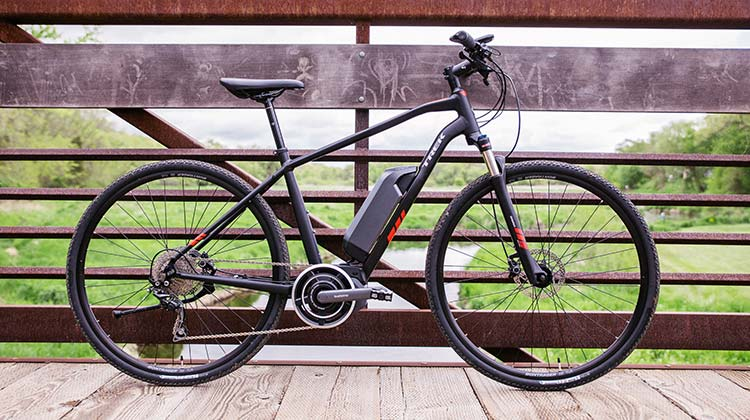 Electric Bicycles Chicago