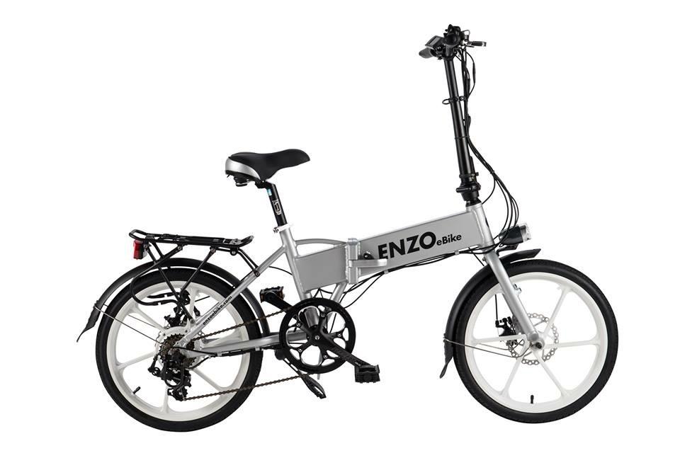 Enzo E-bikes Wellington FL