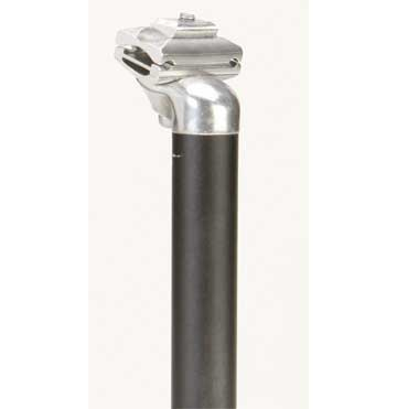 Generic Alloy Seatpost 31.6 x 350mm