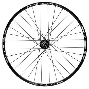 Azonic / O'Neal Outlaw 650B Wheelset