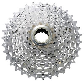 Shimano Deore XT M770 Cassette 9 speed
