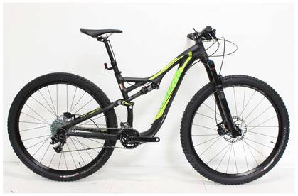ae580f8c44b Specialized Stumpjumper FSR Comp EVO 29