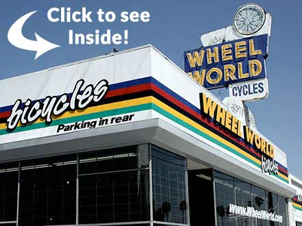 Our Culver City Wheel World location
