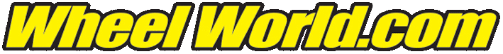 Wheel World Logo