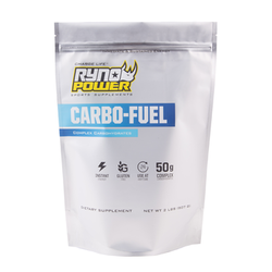 Ryno Power Carbo-Fuel Powder 2lb