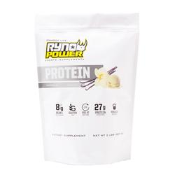 Ryno Power Protein Powder 2 lb 20 Serving