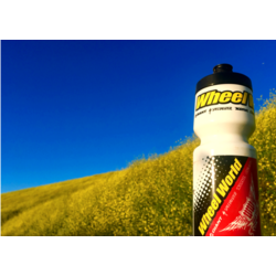 Specialized Wheel World Water Bottle