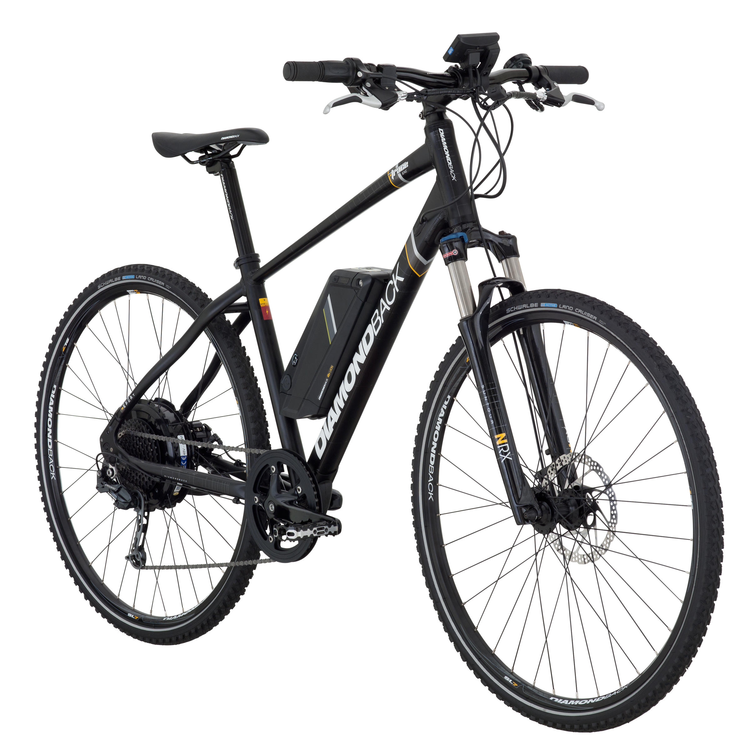 Diamondback Trace EXC - Wheel World Bike Shops - Road Bikes
