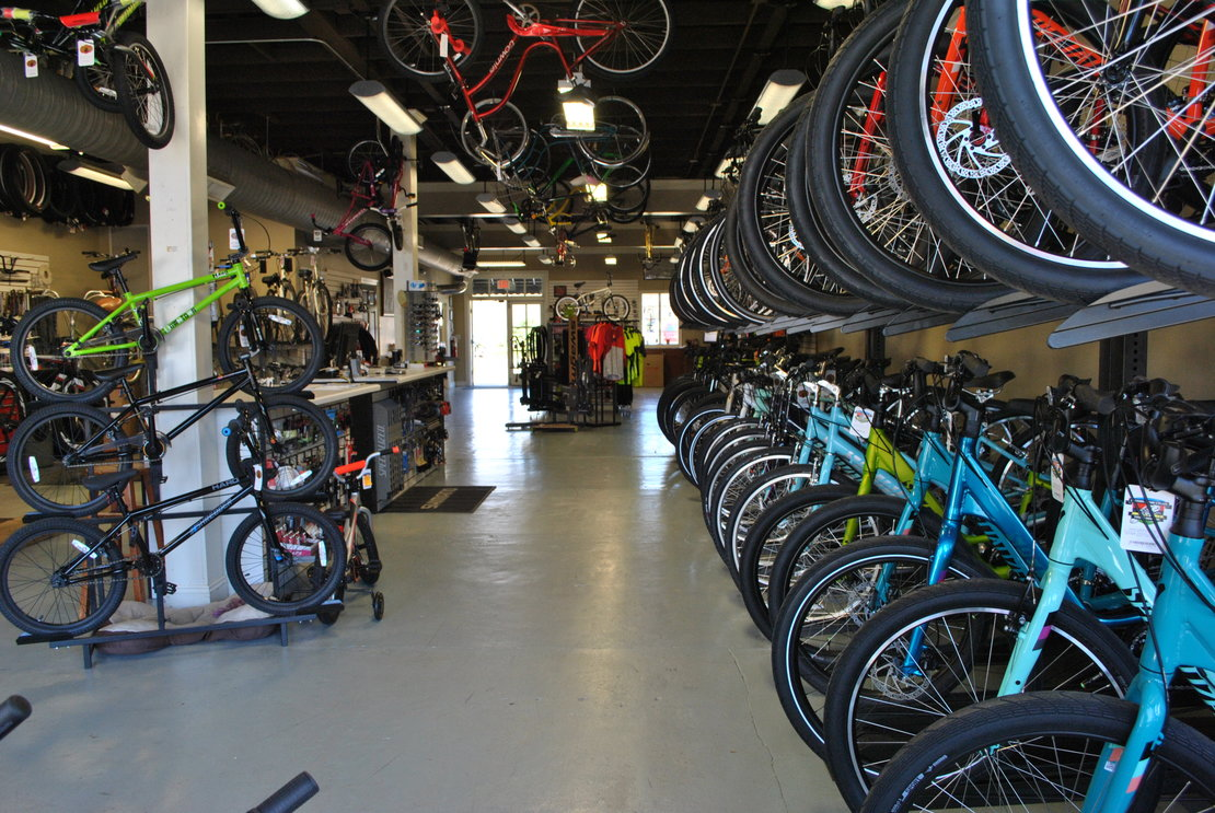 Foley Bike Shop
