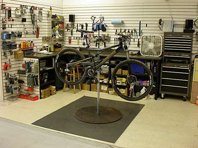 Contact us for bicycle service!