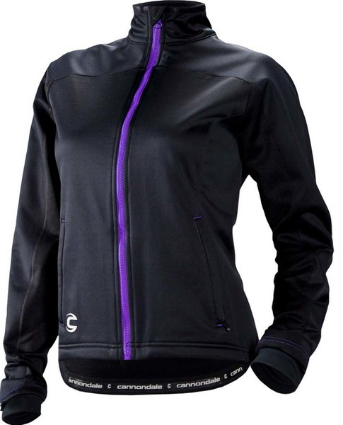Cannondale Women's Performance Softshell Jacket