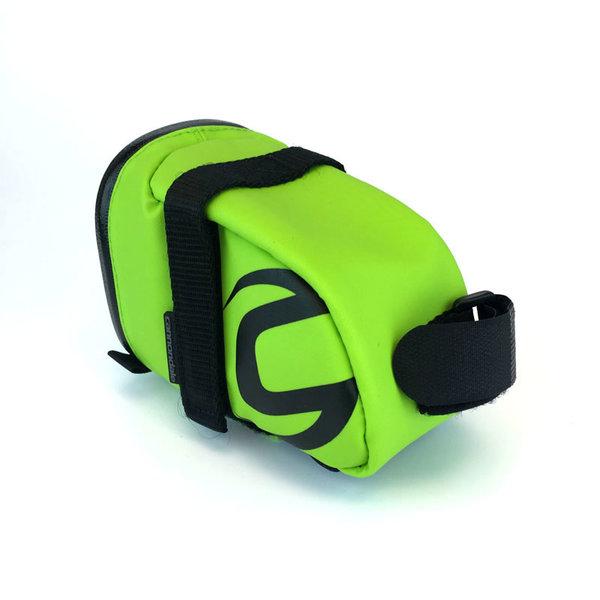 14e0949ef88 Cannondale Seat Bag - Speedster 2 Medium Green - Pedal Power Bike Shop