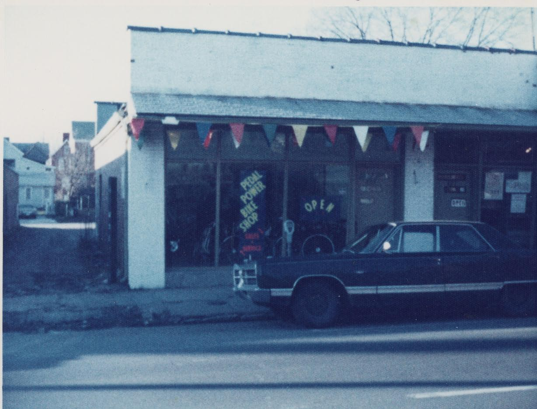 PedalPower Since 1973