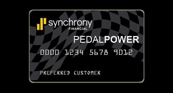 Synchonicity Financing PedalPower