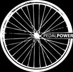 Pedal Power logo link to homepage