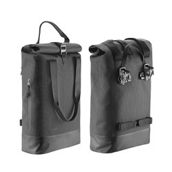 Giant H2PRO REAR PANNIER GREY