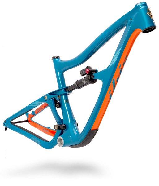 Ibis Ripmo Frame Lg Blue DPX2