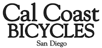 Cal Coast Bicycles logo - link home page