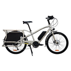 Yuba Electric Boda Boda Step-Over