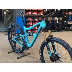 Ibis Ripmo 2 RTG Large Blue XT Kit I9 Wheels