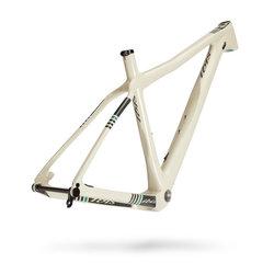Ibis DV9 Frame Lg White