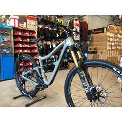 Ibis Ripmo 2 RTG Medium Grey XT Kit I9 Wheels