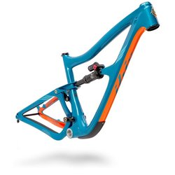 Ibis Ripmo Frame MD Blue X2
