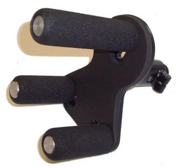 Top End Tri-pin Quad Grip