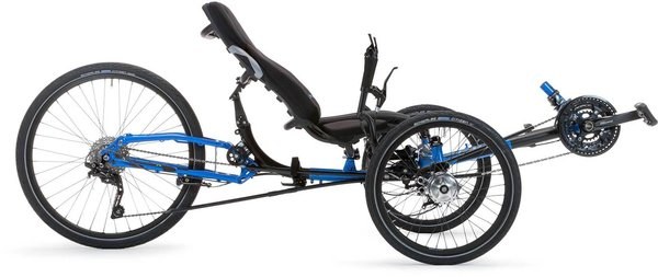 "Ice Trikes Adventure HD 26"" FS"