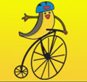 Elmhurst Bike Club Logo