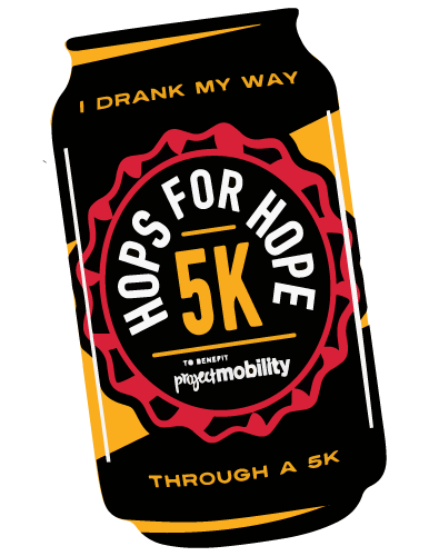 Hops for Hope 5k