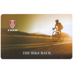 The Bike Rack The Bike Rack Gift Card