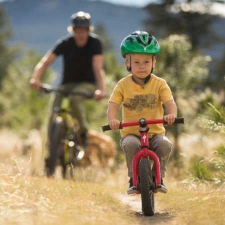 Kids Bike Trade Up Program