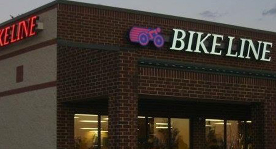 Middleton Bike Line Bike Shop