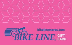 Bike Line Bike Line Standard Gift Card