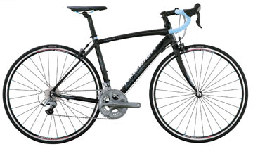 Raleigh Capri 4.0 Women's Road Bike
