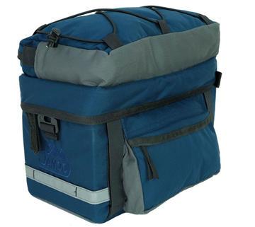 Jandd Rear Rack Pack ll
