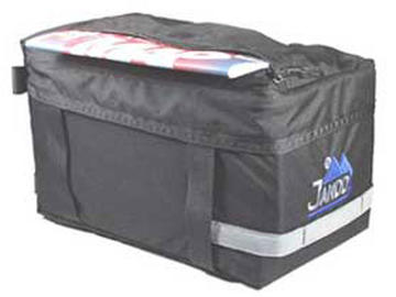 Jandd Rear Rack Pack Economy