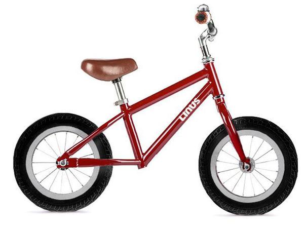 "Linus Lil' Roadster Balance Bike - 12"""