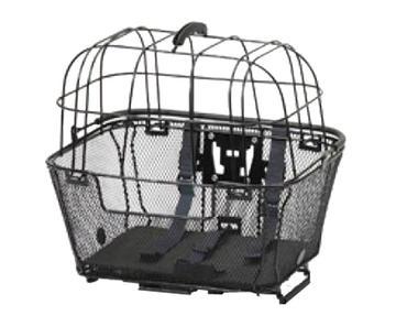 Sunlite Rack Top Pet Basket